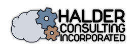 Halder Consulting, Inc